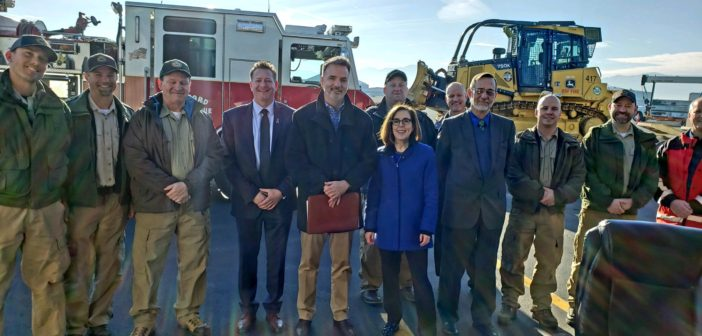 wildfire response council