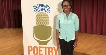 Belise wins poetry competition