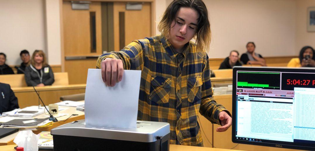 Oregon Youth Authority