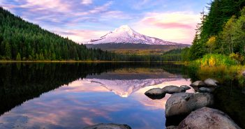 Oregon Outdoor Recreation Day: Sharing Our Lands