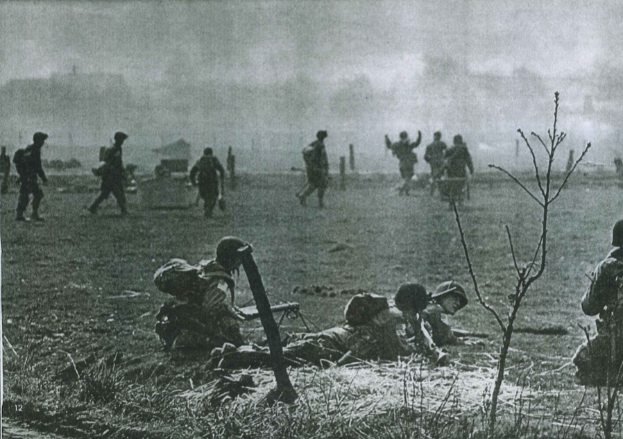D-Day Band of Brothers