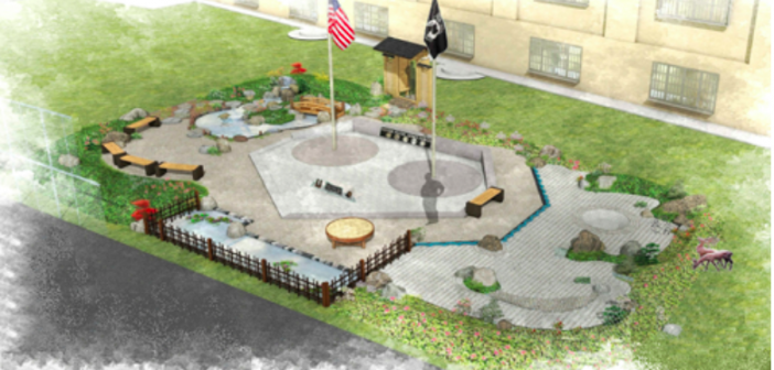 A Healing Garden Brings Restoration Through Innovation