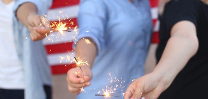 July 4 OSFM Firework safety