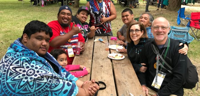 Governor's Campout Connects Families With The Outdoors