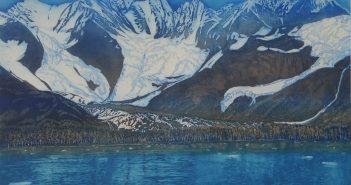 Greg Pfarr Painting