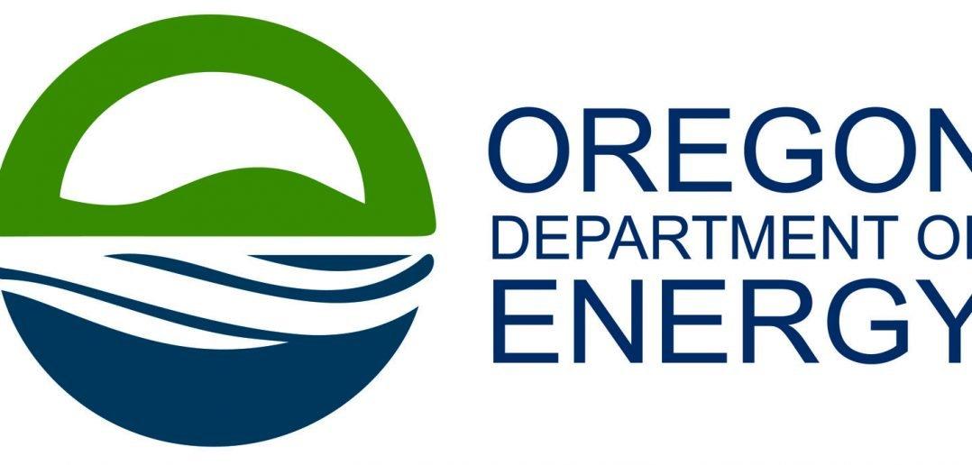 Oregon Department of Energy