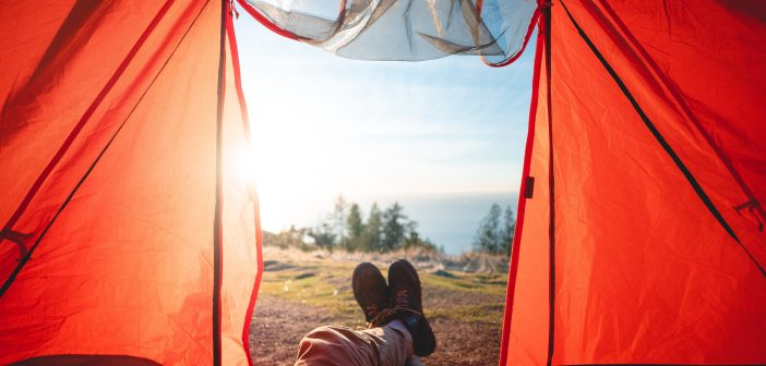 Discover Your New Favorite Camping Season