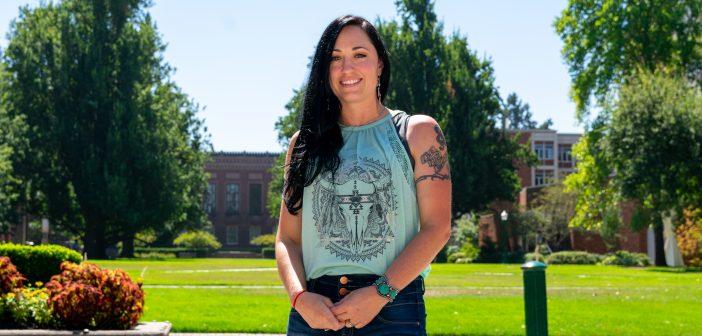 Lioness: Oregon Veteran Jessie Miller, on the Frontlines of the Iraq War