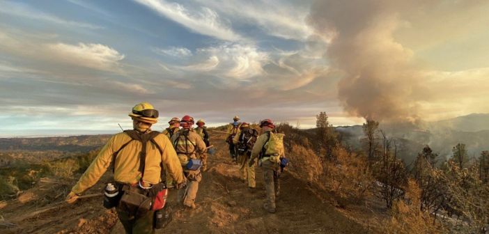 Governor's Council on Wildfire Response  Reports Total Costs of Wildfires Will Exceed Tens of Billions Over 20 Years