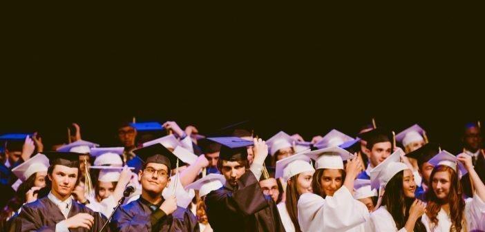 Oregon graduation rates