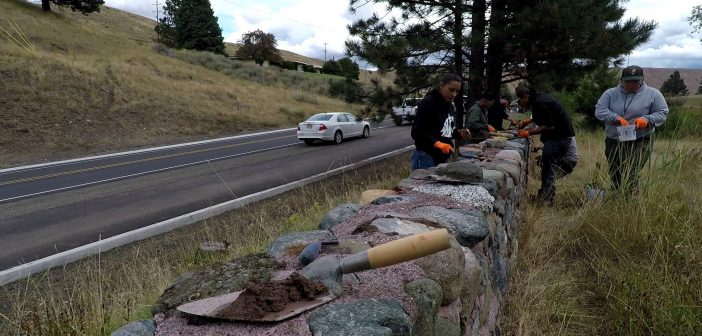 Preserving the Past to Learn in the Future: Chief Joseph's Memorial