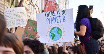 Governor Kate Brown climate change