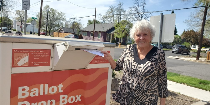 Vote By Mail Works – Especially in a Pandemic