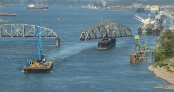 ODOT moving the interstate bridge