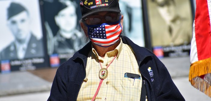 Veterans Day: A Time to Pause as a Nation