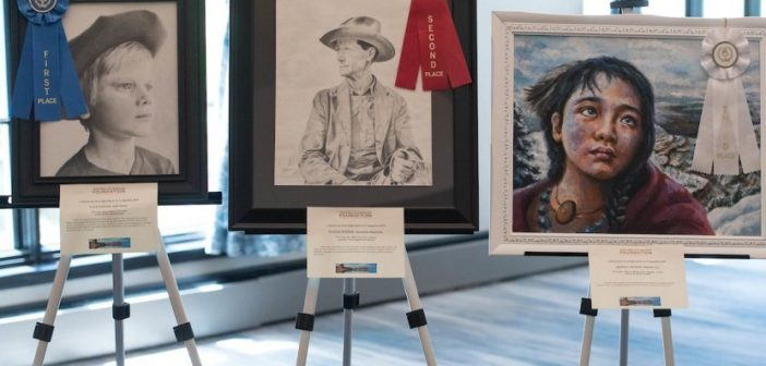Celebrate the West Art Competition Now Accepting Submissions