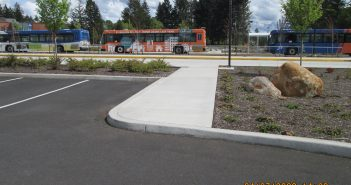 Connect Oregon funded project at Clackamas CC.