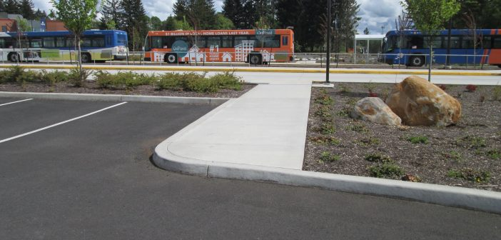 Clackamas CC, ODOT partner to make safer connections