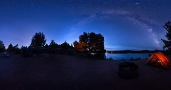 Prineville International Dark Sky Park