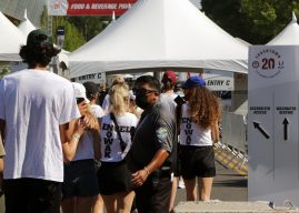 Multifaceted Safety and Security Effort at U.S. Olympic Team Trials – Track and Field
