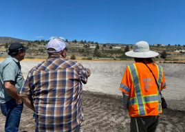 Wetland Transformation in Southern Oregon