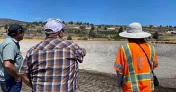 ODOT Wetland Restoration