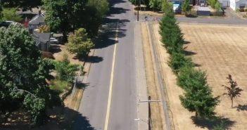 Parkrose_no sidewalks_Safe_Routes_to_school