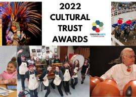 Oregon Cultural Trust Celebrates 20th Anniversary